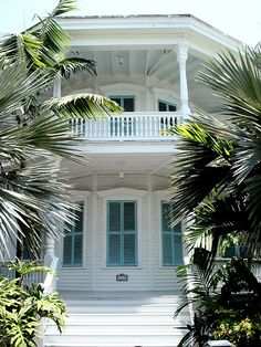 Mayberry may be where I'm from, but Key West is my hometown.