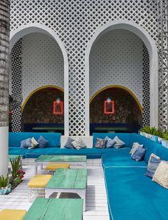 Motel Mexicola Seminyak, Bali