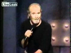 George Carlin - George Carlin - Soft Language - http://goo.gl/DbERN3