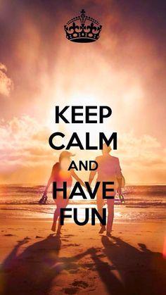 Have fun!☺