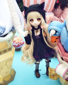 Japanese Doll, Kawaii Doll, Doll Outfits, Anime Dolls, Smart Doll, Anime Figures, Ball Jointed Dolls, Cute Dolls, Doll Clothes