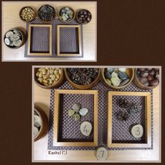 Old picture! A bit of counting and number recognition with nature. This week's challenge is 🍃🌻 NATURE 🍁🌾 Please share old… Panda Activities, Preschool Activities At Home, Counting Activities, Preschool Math, Childcare Activities, Number Activities, Number Games, Numbers Kindergarten, Math Numbers