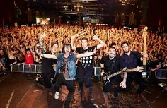 Silverstein, Rockn Roll, Band, I Am Awesome, Concert, Live Music, Ontario, October, Sash
