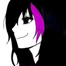Nina the killer is so cute!!!
