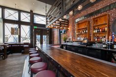Redford, An Unapologetically American Tavern - Eater Inside - Eater SF