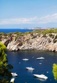 Insider's Guide to Ibiza