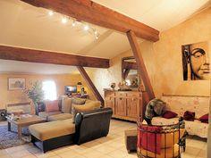 Vente grand duplex de charme à Apt en Luberon