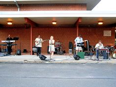 MONTHEI BROTHERS BAND - WINDSOR LOCKS - 2011