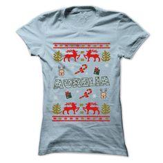 Christmas AURELIA ... 999 Cool Name Shirt ! - #blusas shirt #hollister hoodie. PURCHASE NOW => https://www.sunfrog.com/LifeStyle/Christmas-AURELIA-999-Cool-Name-Shirt--70956452-Guys.html?68278