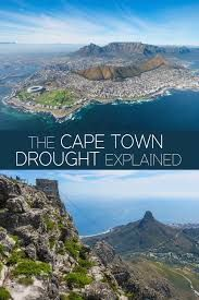 cape town drought explained - Google Search Cape Town, Geography, Lisa, Google Search, Water, Pictures, Outdoor, Water Water, Outdoors