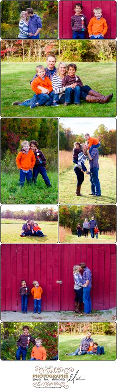 Photographs By Mish | Pittsburgh Family Photography | Fall Colors