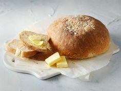 Rahkakauraleipä 20 Min, Hamburger, Baking, Bakken, Hamburgers, Bread, Backen, Loose Meat Sandwiches, Reposteria