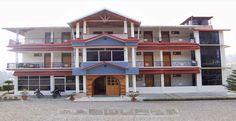 Hotel Sapphire Inn Bhimtal