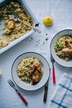 Funky chicken recipes