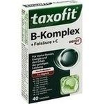#Procainhydrochlorid: Sehr gefragt ist aktuell auch dieses Produkt   Google Anfragen zu TAXOFIT Vitamin B Komplex Depot Tabletten…