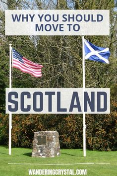 Why you should move to Scotland, Moving to Scotland, Pros of Scotland, Cons of Scotland, Pros and cons of living in Scotland, pros and cons of moving to Scotland, moving to Scotland from US, moving to Scotland from Canada, wanderingcrystal, living in Scotland, living in Scotland Scottish Highlands, pros and cons of living in Edinburgh, Expat in Scotland, reasons to move to Scotland, ups and downs of living in Scotland, living in Scotland life #Expat #Scotland #Schottland #Ecosse #Escocia Working Holiday Visa, Working Holidays, Moving To Scotland, Scotland Travel, Glasgow, Edinburgh, Temporary Jobs, Scottish People, Scotland Holidays