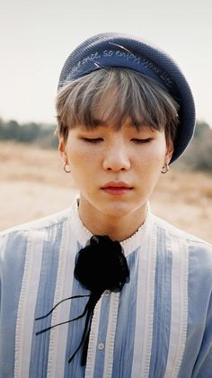BTS SUGA YOUNG FOREVER Credits to: http://taekwoonatica.tumblr.com