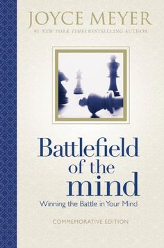Bestseller books online Battlefield of the Mind: Winning the Battle in Your Mind Joyce Meyer  http://www.ebooknetworking.net/books_detail-089296894X.html