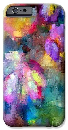 Abstract Flower 0800 IPhone 6s Case for Sale by Rafael Salazar