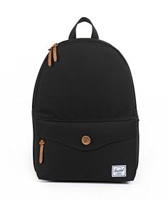 Herschel Supply Co Sydney Backpack Black One Size -- Continue to the product at the image link.