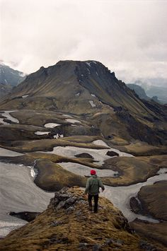 iceland by Will Govus, via Flickr
