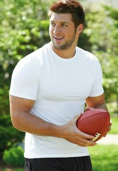 """Picks of TimTebow on t shirts   Jockey Underwear """"Staycool"""" and meet Tim Tebow Contest"""