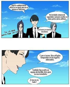 Noblesse 296