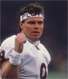 Jim McMahon - The Punky QB!