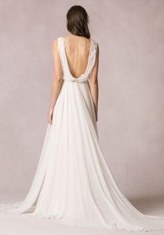 Jenny Yoo Collection Athena A-Line Wedding Dress