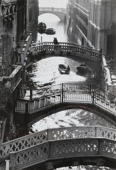 Gianni Berengo Gardin Venezia (1960)