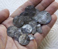 Viking era silver coin hoard from Häme, Finland / Nil Melius