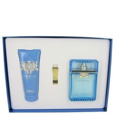 JUST IN: Gift Set -- 3.4 o.... SHOP NOW! http://www.zapova.com/products/gift-set-3-4-oz-eau-de-toilette-spray-eau-fraiche-3-4-oz-shower-gel-gold-versace-money-clip?utm_campaign=social_autopilot&utm_source=pin&utm_medium=pin