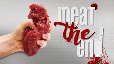 Meat The End | UNILAD - (Vegan) Original Documentary