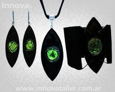 Bijouterie artesanal por mayor - Innova Vitrofusion - Tres de Febrero