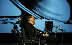 Before The Big Bang: Stephen Hawking Says Nothing Existed At Singularity