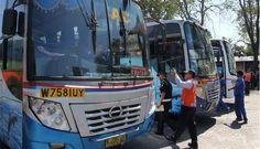 Berita Bus Pariwisata : Pembatasan Solar Subsidi Ganggu Operasi Bus Antar ...
