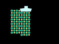 153 best c bonding images on pinterest chemistry classroom metallic bonding and metallic properties youtube fandeluxe Gallery