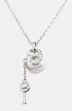 NEW Michael Kors Marina Medium Messenger Bag Handbag Navy Blue NWT #MichaelKors #MessengerCrossBody