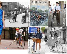 Bicycle beauties