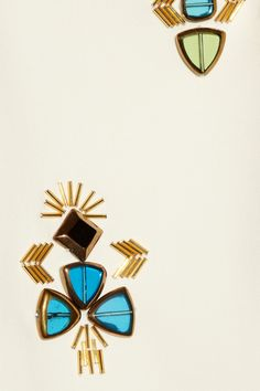 3.1 Phillip Lim|Embellished crepe dress|NET-A-PORTER.COM