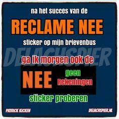 nee sticker