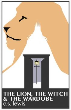 $10 - The Lion, the Witch and the Wardrobe (11x17)
