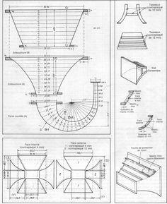 DIY loa kèn - Western Electric - Trang 4
