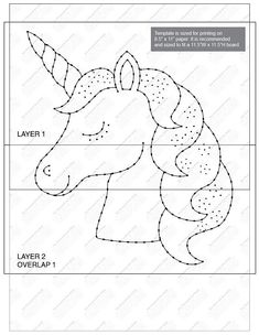 "Best 12 Résultat de recherche d'images pour ""string art templates"" – SkillOfKing. Diy Unicorn, Unicorn Crafts, Unicorn Birthday, Unicorn Head, String Art Templates, String Art Patterns, Paper Embroidery, Embroidery Patterns, Japanese Embroidery"