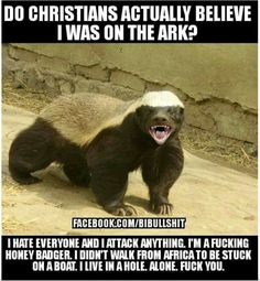 Humor for Atheists