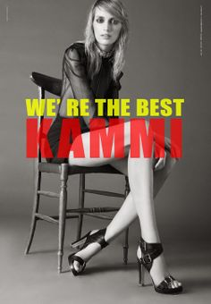 We're the best Kammi #Kammicalzature #scarpe #shoes #donna #fashio #outfit