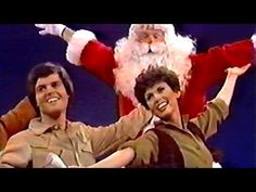 Donny & Marie Osmond - Entire 1979 Christmas Show - 12/14/1979. With Cindy Williams, Erik Estrada, Adam Rich, Dorothy Hamill & the Osmond family including Donny's first baby.