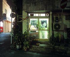 Greg Girard. Untitled #14 (Audrey), Okinawa, 2012