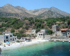 Nifi, Peloponnese, Greece    photo by Eva Miranda