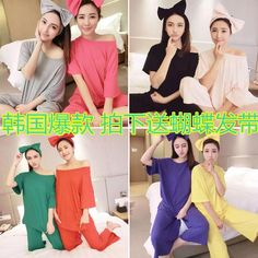 64.64$  Watch now - http://ali8pf.worldwells.pw/go.php?t=32717283326 - Bathrobe Kids Bathrobe Roupao Fashion New Spring And Summer All-match Simple Bow Belt Bestie S Home Furnishing Three Piece Suit